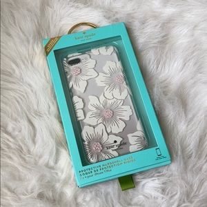 iPhone 7plus Kate Spade Phone Case